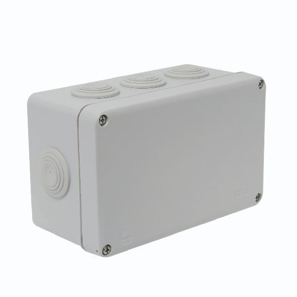 Boîte de dérivation 170x105mm IP55