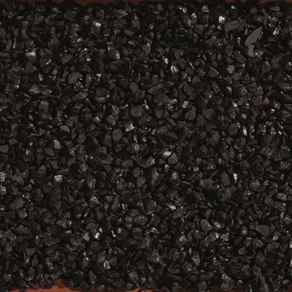 Gravillon roulé 7/15mm nero ebano sac 25 kg