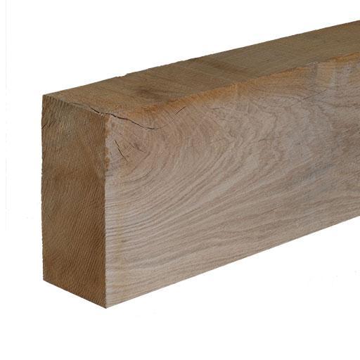 Traverse chêne 150x260mm 2,60m