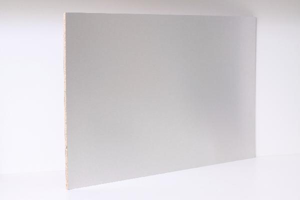Crédence aluminium 9x640mm 300cm