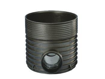 Regard PP TEGRA NF N°603 Ø600 150° pour PVC Ø250