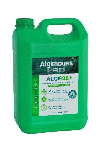 Imperméabilisant eau + graisse ALGIFOB + bidon 5L
