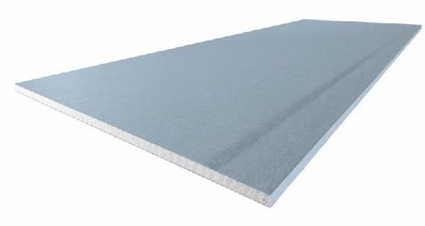 Plaque plâtre PREGYPLAC DB phonik bords amincis 13mm 260x120cm