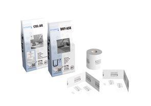 Kit de montage receveur douche TUB-KIT UNI
