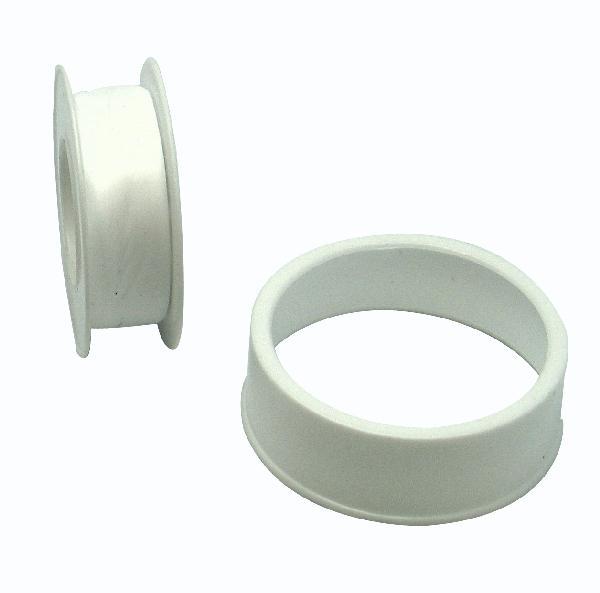 Ruban étanchéité téflon rouleau 12mm Ep.0,075mm