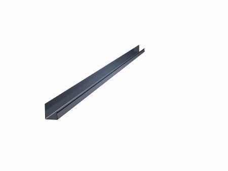 Lisse métal STIL F530 28/20mmx2,35m