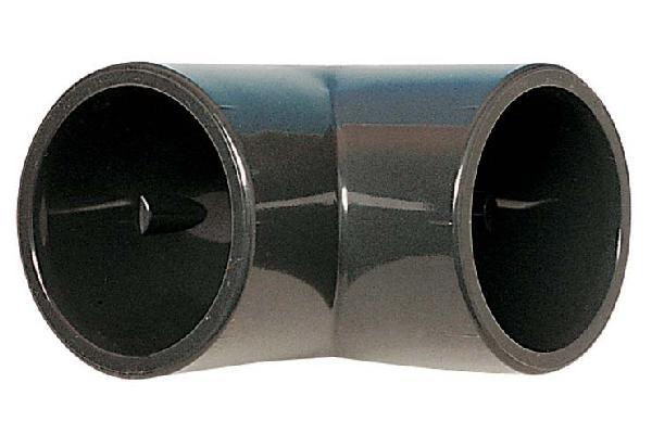 COUDE 90° D50 PVC P