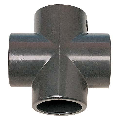 CROIX D50 PVC P
