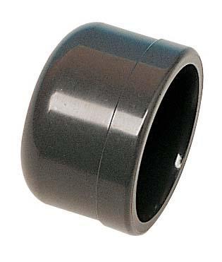 Bouchon PVC 50mm