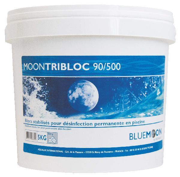MOONTRIBLOC 90/500 5 KG BLOC NU