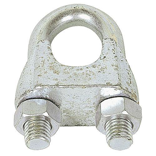 Serre-câble Ø6mm