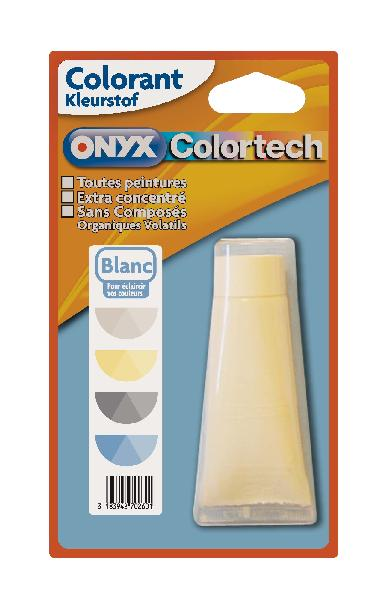COLORANT ONYX BLANC 25ML