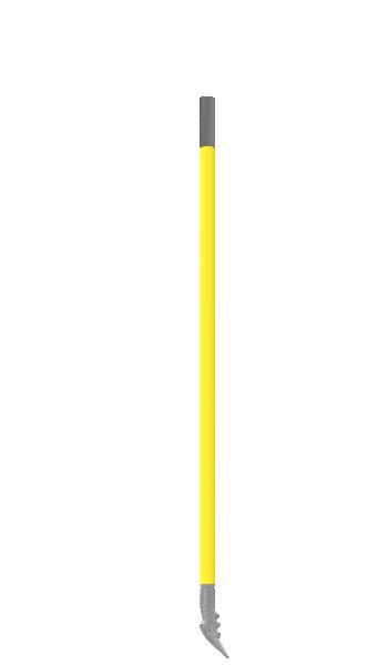 Pince à talon manche alu BATIPRO 1 500 x 28.5mm