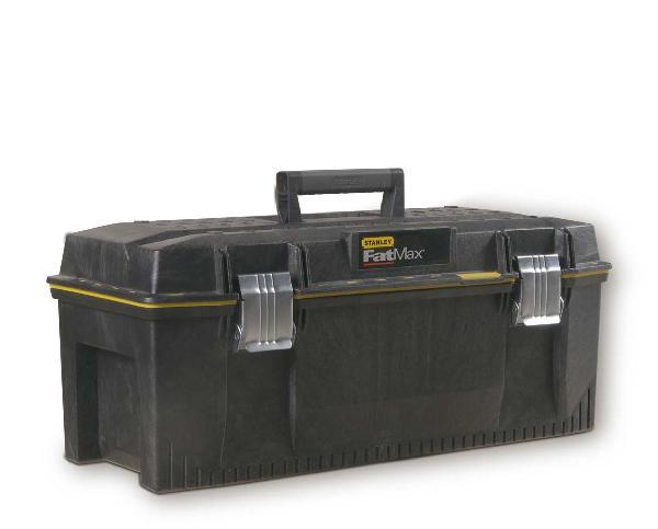 Caisse à outils étanche FATMAX plastique 584x305x267mm