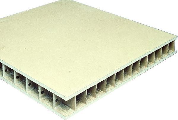 Cloison alvéolaire PLACOPAN 50mm 250x120cm