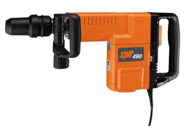 Burineur SPIT 490 1500W 16,8joules SDS MAX