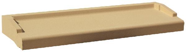APPUI NEZ ARR. 28 LONG.190 T.PIERRE