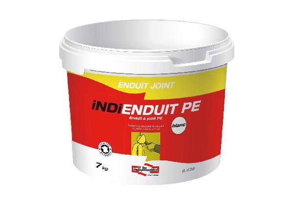 Enduit à joint INDI ENDUIT prêt à l'emploi seau 7kg