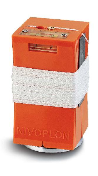 Plomb NIVOPLON plastique 335g 10m