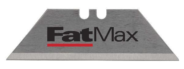 Lame de couteaux trapèze FAT MAX 63mm jeu 10
