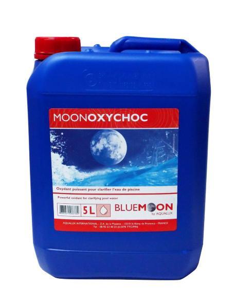 MOONOXYCHOC LIQUIDE 5L BIDON BLEU
