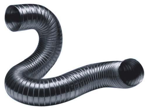 gaine flexible 150mm alu. Black Bedroom Furniture Sets. Home Design Ideas