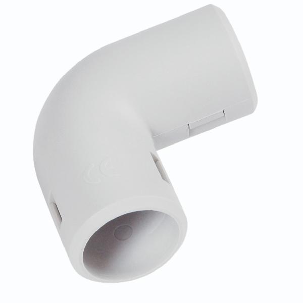 Accessoire IRL équerre Ø16mm sachet 2