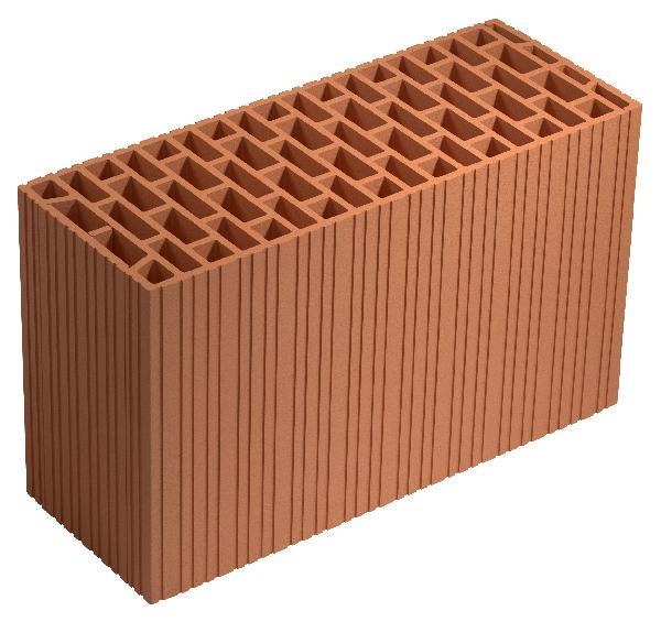 BRIQUE A COLLER CALIBRIC TABLEAU 20X31.4X50
