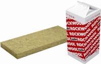 Laine de roche ROCKMUR NU 100mm 135x60cm par 8 R=2,7