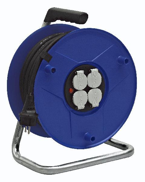 Enrouleur professionnel HO7RN-F 3G 2,5mm² BAT PRO 40m