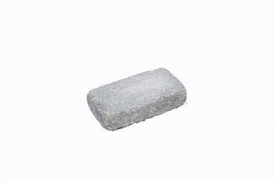 Pavé CASTILLE 24x12cm anthracite Ep.6
