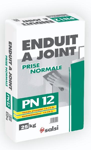 Enduit à joint prise normale 12H PN12 sac 25kg