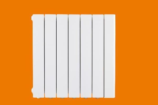 Radiateur a inertie fluide madison horizontal 1000w blanc - Sauter madison 1000w ...