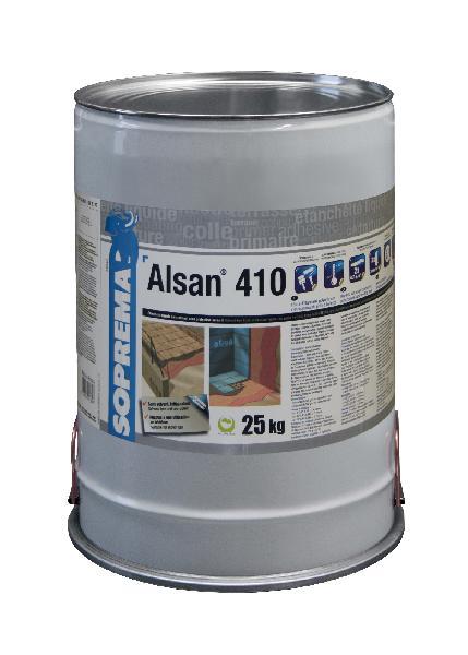 ALSAN 410 BIDON 25KG