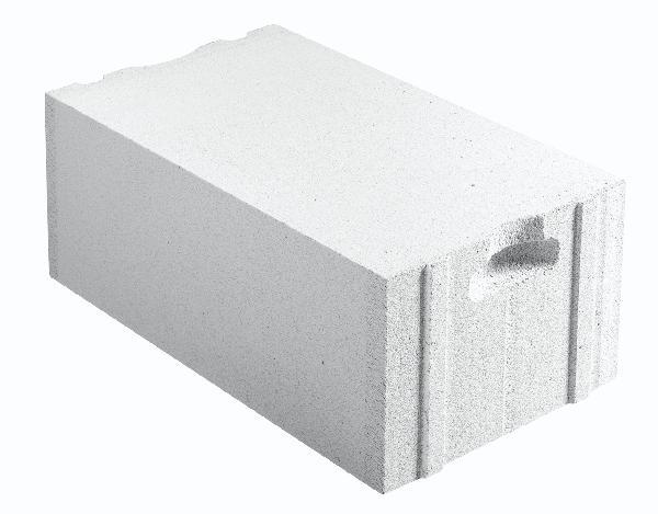 Bloc béton cellulaire à emboitement THERMO 36.5 36,5x25x62,5cm
