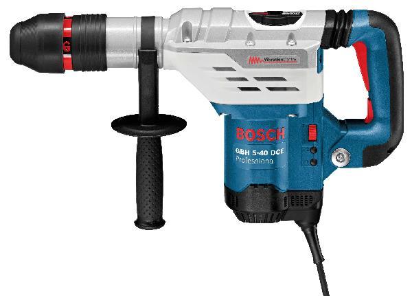 Marteau-perforateur GBH 5-40 DCE coffret