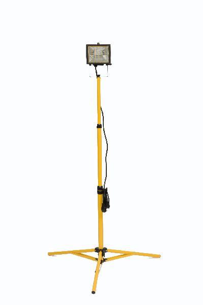 Projecteur halogène télescopique TI 500 2m