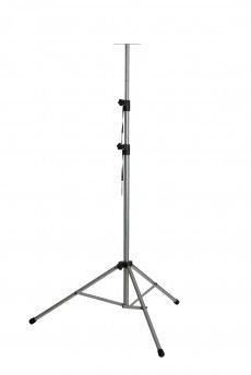 Pied télescopique 2,45m