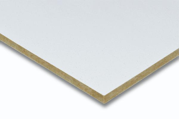 DALLE PLAFOND SOFT PACIFIC BORD DROIT T15/T24 12MM 60X60CM