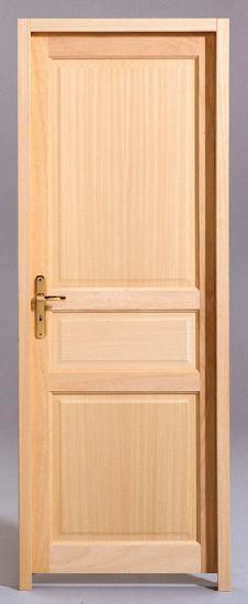 Portes et blocs portes de style for Porte interieur 204x63