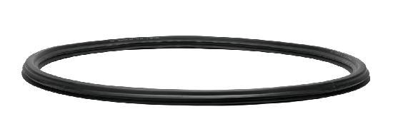Joint hublot pour regard ROMOLD entrée Ø125