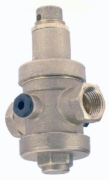 """Réducteur de pression laiton FF 3/4"""" gaz 25 1 à 6bar"""