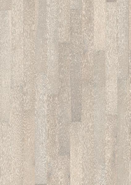 PARQUET C/COLLE CHENE BLANCHI ARCTIC VERNIS MAT BROSSE 10X125X1200MM