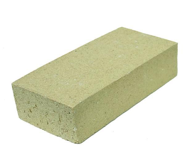 Brique réfractaire pierre 22x11cm Ep.5,5cm