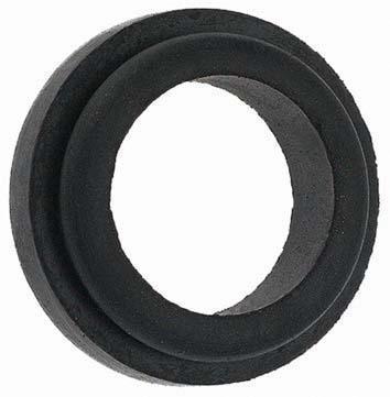 Joint de rechange NBR noir gros trou