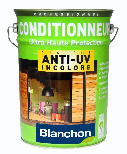 Conditionneur bardage anti-uv incolore 5L