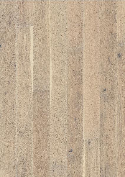 Parquet c/collé chêne blanchi GARMISCH huilé nat brossé 15x187x2420mm
