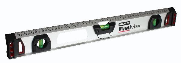 Niveau profilé magnétique I-BEAM FAT MAX alu 200cm