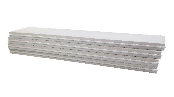 POLYSTYRENE EXTRUDE POLYFOAM D350TG RB 60MM 250X60CM R=2,05