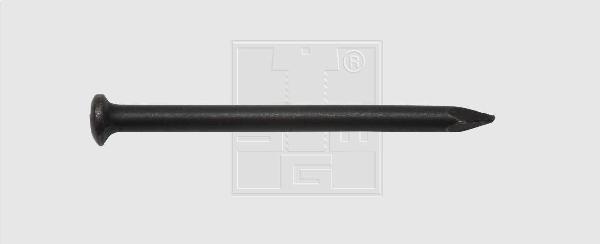 CLOU ACIER BLEUI - 2,0 X 23-100 PCES